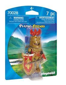 Playmobil. Cavaliere