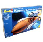 Space Shuttle Discovery & Booster (RV04736)
