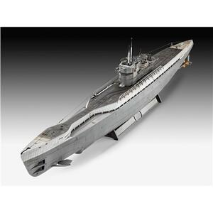 Nave German Submarine Type IX C/40 (RV05133) - 5