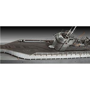 Nave German Submarine Type IX C/40 (RV05133) - 9