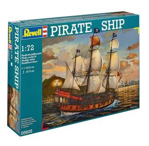 Nave Pirate Ship (RV05605) - 2