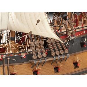 Nave Pirate Ship (RV05605) - 4