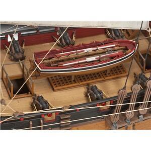 Nave Pirate Ship (RV05605) - 5