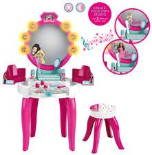 Barbie. Centro Bellezza con Accessori. Theo Klein (5328)