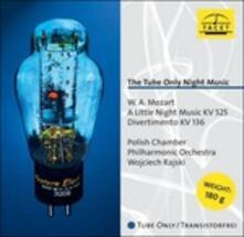 A Little Night Music - Vinile LP di Wolfgang Amadeus Mozart