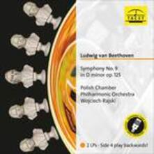 Sinfonia n.9 (180 gr.) - Vinile LP di Ludwig van Beethoven,Polish Chamber Orchestra