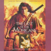 CD L'ultimo dei Mohicani (The Last of the Mohicans) (Colonna Sonora)