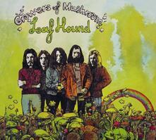 Growers of (180 gr.) - Vinile LP di Leaf Hound