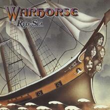 Red Sea (180 gr.) - Vinile LP di Warhorse