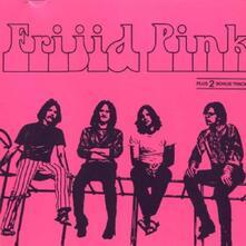 Frijid Pink (180 gr.) - Vinile LP di Frijid Pink