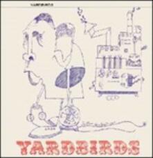 Roger the Engineer (Stereo Edition) - Vinile LP di Yardbirds