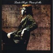 Pieces of me (180 gr.) - Vinile LP di Linda Hoyle