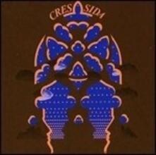 Cressida (180 gr.) - Vinile LP di Cressida