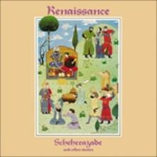 Scheherazade (180 gr.) - Vinile LP di Renaissance