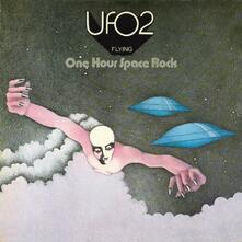 Ufo 2. One Hour Space Rock (180 gr.) - Vinile LP di UFO
