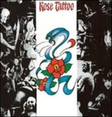 Rose Tattoo (180 gr.) - Vinile LP di Rose Tattoo