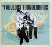 Bad & Best of The (180 gr.) - Vinile LP di Fabulous Thunderbirds