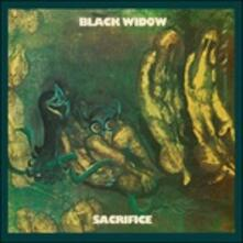 Sacrifice (180 gr.) - Vinile LP di Black Widow