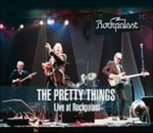 Live At Rockpalast 1988 - Vinile LP di Pretty Things