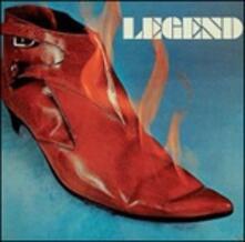 Legend - Vinile LP di Legend