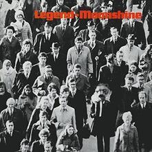 Moonshine - Vinile LP di Legend