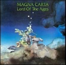 Lord of the Ages (180 gr. Gatefold Sleeve) - Vinile LP di Magna Carta