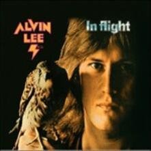 In Flight (180 gr.) - Vinile LP di Alvin Lee