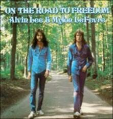 On the Road to Freedom (180 gr.) - Vinile LP di Alvin Lee