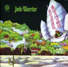 Jade Warrior (180 gr.) - Vinile LP di Jade Warrior