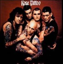Scarred for Life (180 gr.) - Vinile LP di Rose Tattoo