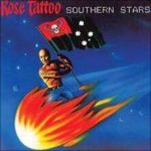 Southern Stars (180 gr.) - Vinile LP di Rose Tattoo