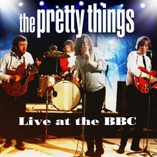 Live at the Bbc (180 gr.) - Vinile LP di Pretty Things