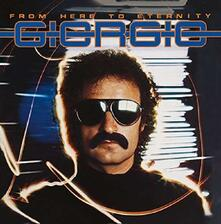 From Here to Eternity (Coloured Vinyl) - Vinile LP di Giorgio Moroder