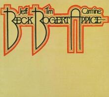 Beck, Bogert & Appice - CD Audio di Jeff Beck,Carmine Appice,Tim Bogert