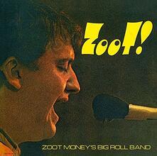 Live at Klook's Kleek - Vinile LP di Zoot Money