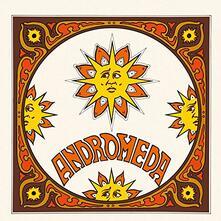 Andromeda (180 gr. Reissue) - Vinile LP di Andromeda