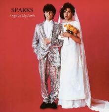Angst in My Pants - Vinile LP + CD Audio di Sparks