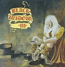 III (180 gr. Gatefold Sleeve Reissue) - Vinile LP di Black Widow