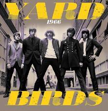 1966 Live & Rare - Vinile LP di Yardbirds