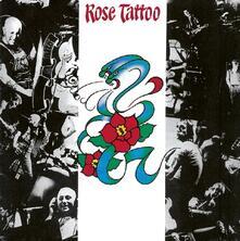 Rose Tattoo - Vinile LP di Rose Tattoo