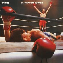 Whomp That Sucker (Coloured Vinyl) - Vinile LP di Sparks