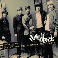 1964-1966 Live at the BBC & Other Broadcasts (HQ) - Vinile LP di Yardbirds