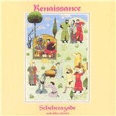 CD Sheherazade Renaissance