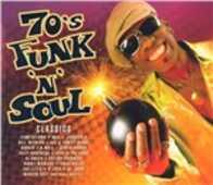 CD 70's Funk & Soul Class