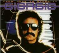 CD From Here to Eternity Giorgio Moroder