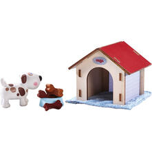 HABA Little Friends - Dog Lucky
