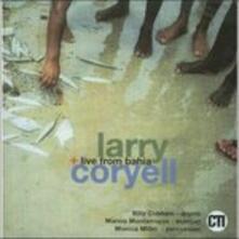 Live from Bahia - CD Audio di Larry Coryell