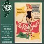 Cover CD Scarpette rosse