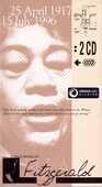 CD Classic Jazz Archive Ella Fitzgerald