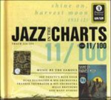 Jazz in the Charts 11 - CD Audio